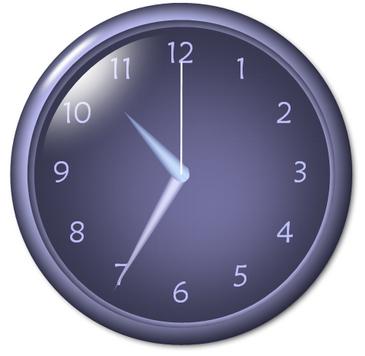 دانلود کد ساخت ساعت کامپیوتری در افتر افکت